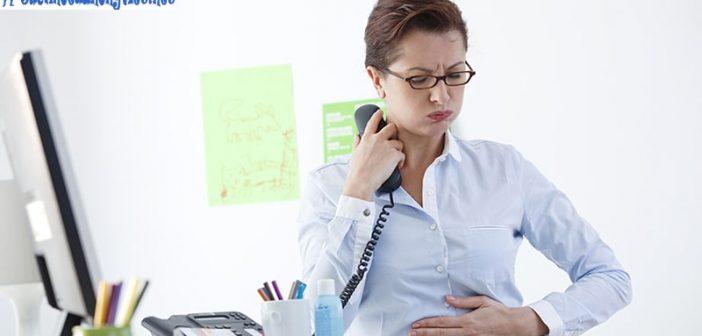 7 giải pháp giúp bạn phòng chống chứng đau lưng khi ngồi làm việc