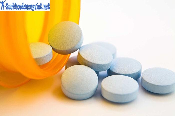 Không tự ý dùng thuốc nếu không có chỉ định của bác sĩ