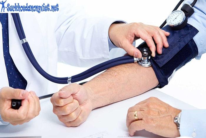 Kiểm tra sức khỏe định kỳ để phát hiện những bệnh không mong muốn