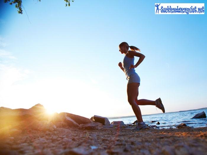 Tập thể dục sẽ mang lại rất nhiều lợi ích cho sức khỏe