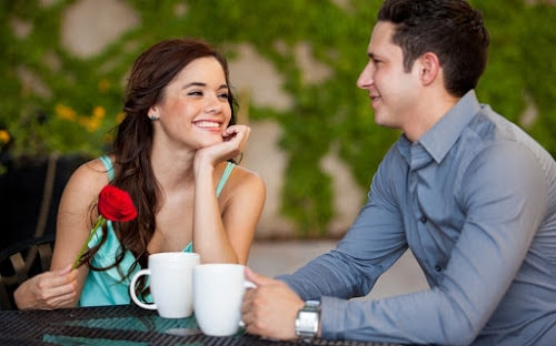 Địa điểm hẹn hò gần gũi