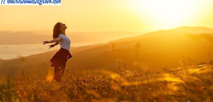 7 thói quen đơn giản buổi sáng giúp bạn khỏe mạnh cả ngày