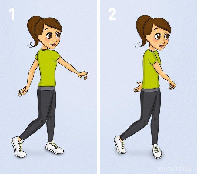 Những bài tập thể dục buổi sáng dành cho phụ nữ tuổi 50 1