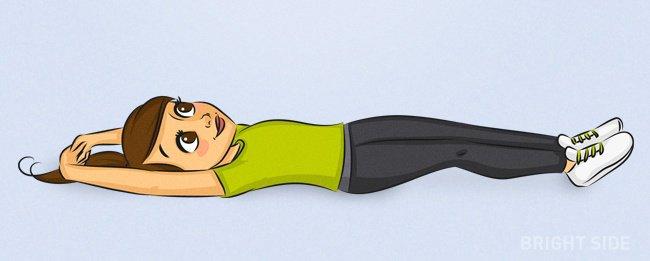 Những bài tập thể dục buổi sáng dành cho phụ nữ tuổi 50 4