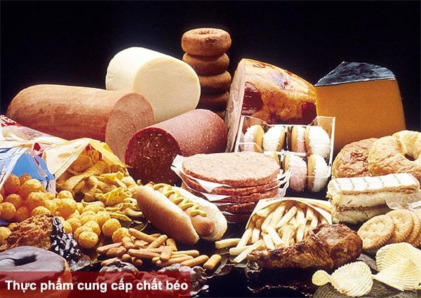 Người gầy ốm nên ăn gì để tăng cân nhanh hiệu quả, an toàn