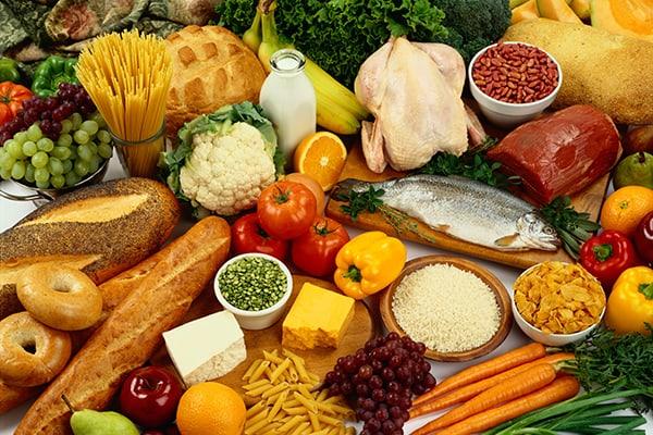 Thực phẩm cho người tập gym để tăng cơ, giảm mỡ