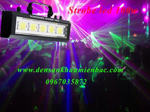 5 loại đèn sân khấu phòng hát karaoke hay dùng nhiều nhất. 3
