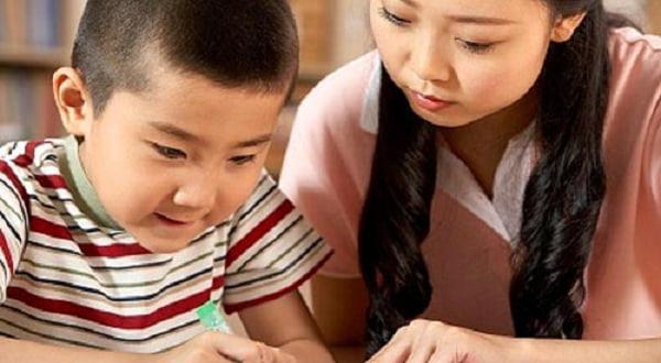 Gia sư tiểu học cần có những phẩm chất gì?