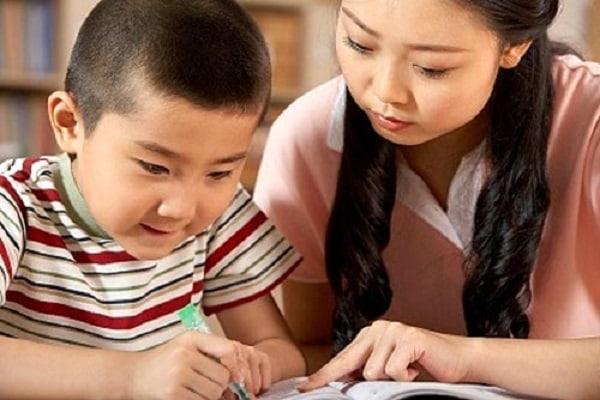 Những thuận lợi khi gia sư cho học sinh nam