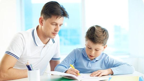 Thuận lợi và khó khăn khi làm gia sư cho học sinh nam