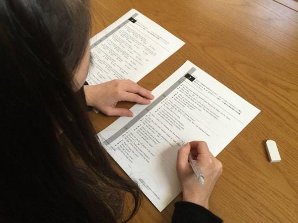 Những lỗi học sinh hay mắc khi làm bài thi môn Tiếng Anh