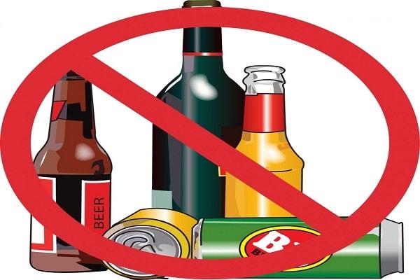 Giảm lượng rượu bia để tăng cường sức khỏe sinh sản ở nam giới