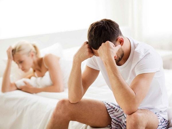 5 thói quen tốt hàng ngày nâng cao sức khỏe sinh sản cho nam giới