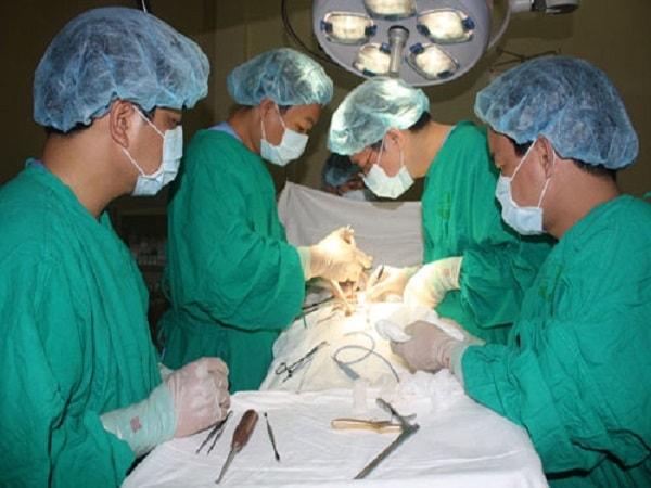Cách phòng ngừa và điều trị bệnh thoát vị đĩa đệm lưng 3