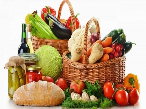 Chế độ dinh dưỡng cho người bị thoát vị đĩa đệm cột sống lưng 1