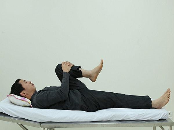 Những bài tập người thoát vị đĩa đệm cột sống lưng cần tránh 1