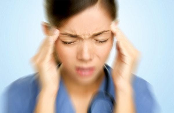 Cách phát hiện sớm bệnh rối loạn tiền đình 1