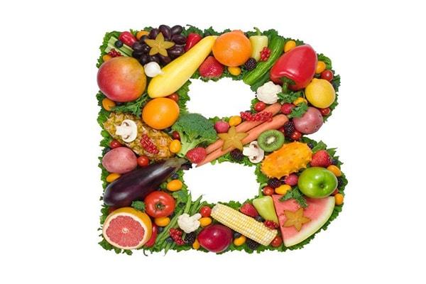 Chế độ dinh dưỡng và vận động dành cho người bị thiếu máu 1