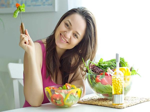 Chế độ dinh dưỡng và vận động dành cho người bị thiếu máu
