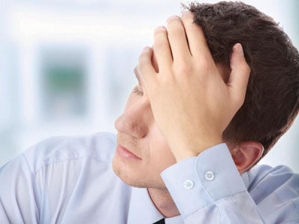 Đàn ông có thể bị trầm cảm không? Những biểu hiện dễ nhận thấy 2