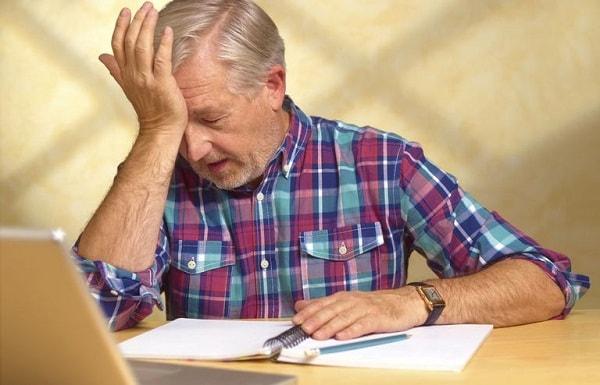 Dấu hiệu nhận biết bệnh mất trí nhớ Alzheimer 3