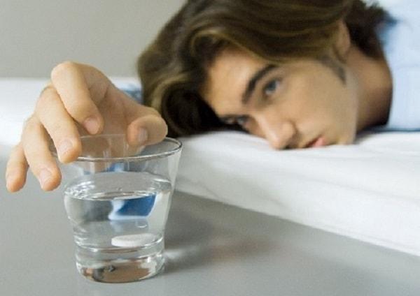Sử dụng thuốc trị rối loạn cương dương