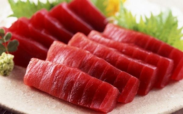 Các loại thịt đỏ cải thiện chất lượng tinh trùng