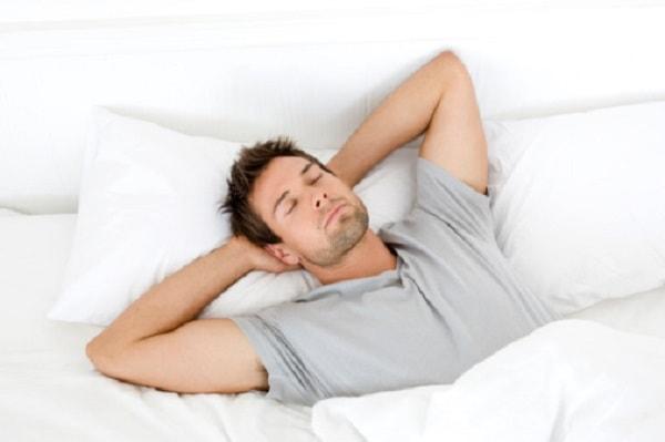 Cơ thể gặp chấn thương cũng có thể gây rối loạn cương dương