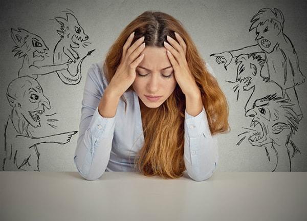 Chăm sóc người bị rối loạn lo âu như thế nào? 1