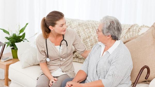 Chăm sóc người bị rối loạn lo âu như thế nào? 3