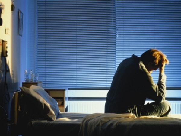 Mối liên hệ giữa bệnh mất ngủ ở người trẻ và nguy cơ trầm cảm 1