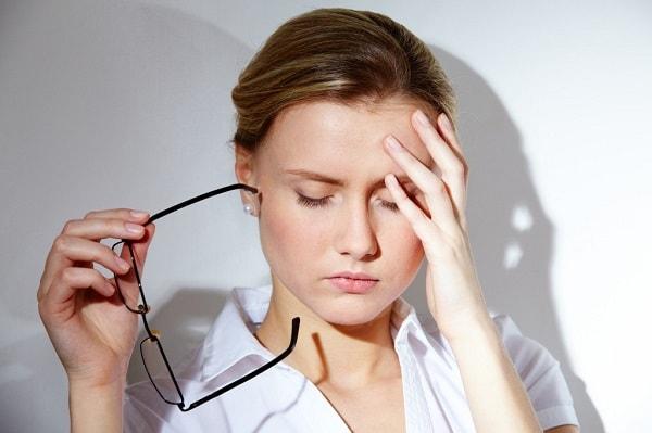 Mối liên hệ giữa bệnh mất ngủ ở người trẻ và nguy cơ trầm cảm 2