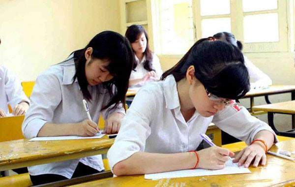 Mỗi phần trong bài thi có những lưu ý riêng, thí sinh phải đặc biệt chú ý nếu muốn đạt kết quả cao