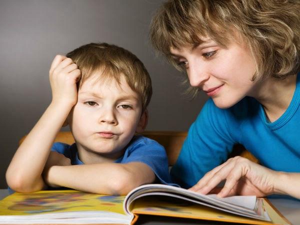 8 điều cha mẹ tuyệt đối tránh nếu muốn con học tốt tiếng Anh