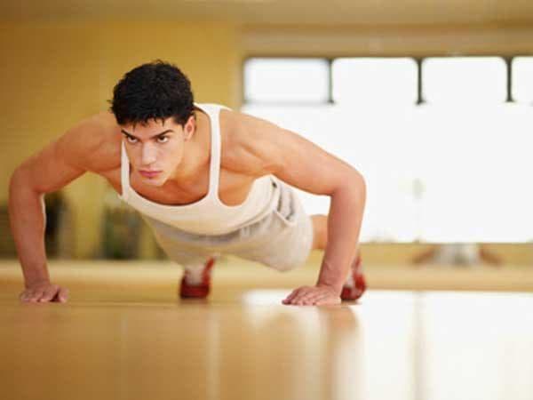 Duy trì việc tập luyện thể dục thể thao