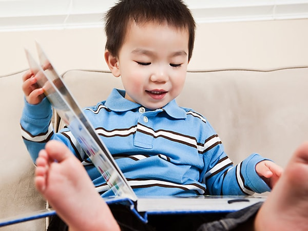 10 kỹ năng sống cần trang bị cho bé trai khi bắt đầu vào lớp 1