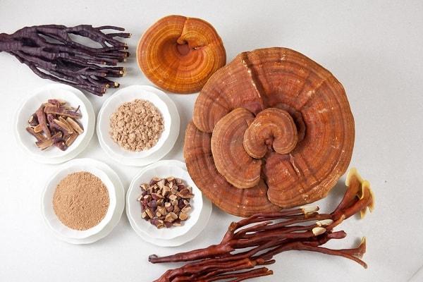 Bài thuốc này thường dùng trong Đông y để chữa đau vai gáy