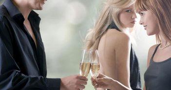 Cách quyến rũ đàn ông đã có vợ