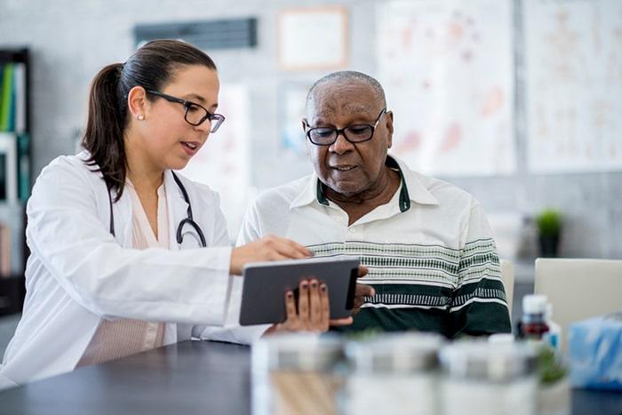 Ung thư phổi giai đoạn đầu chữa được không?
