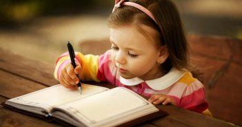 Thông tin bổ ích cho cha mẹ: Trẻ 4 tuổi cần học những gì?