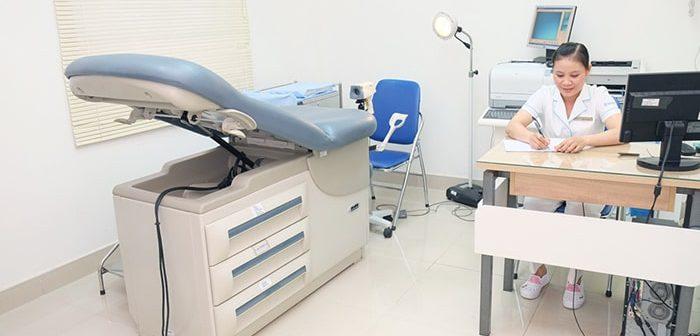 Tổng hợp danh sách phòng khám sản phụ khoa tại Hà Nội uy tín