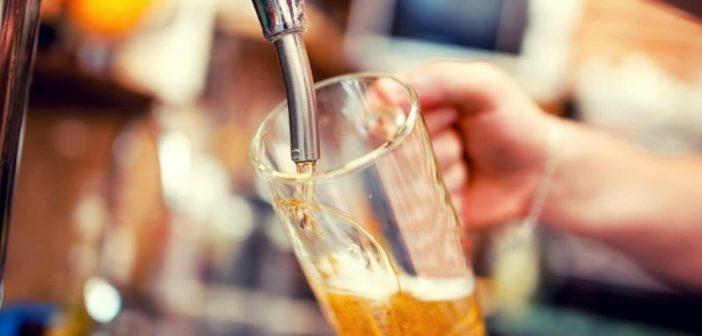 Cách lên men bia thủ công đúng vị