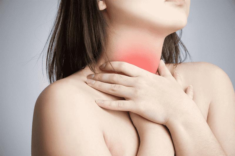 viêm thực quản trào ngược độ B