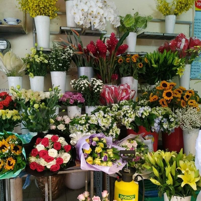 Iri.vn là địa chỉ shop hoa đẹp mà mọi người nên tham khảo