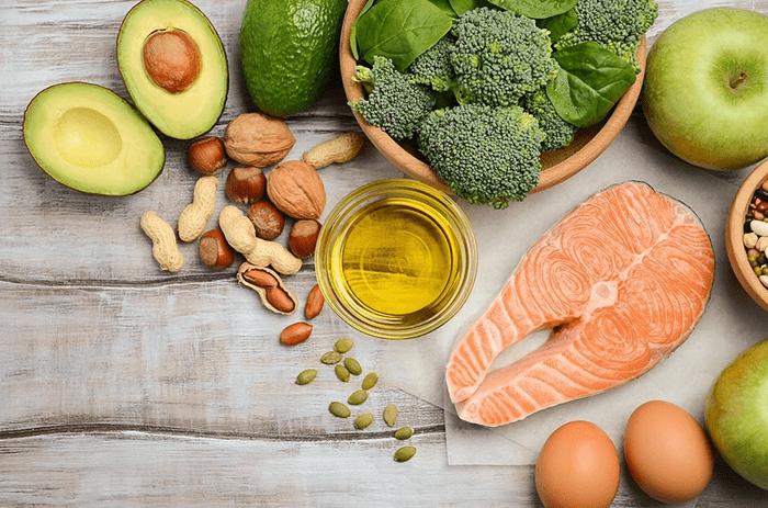 Bổ sung Glutathione qua các loại thực phẩm hàng ngày